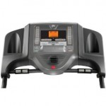 Horizon Fitness T91 console