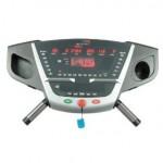 Spirit-Z100-Folding-Treadmill-console