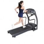 Evo 1 Treadmill in use