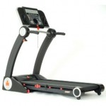 Ironman Quest Folding Treadmill